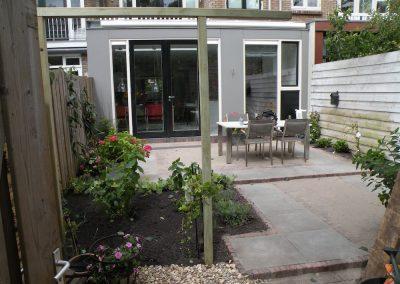 Tuinaanleg Utrecht compleet met beplanting